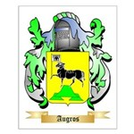 Augros Small Poster