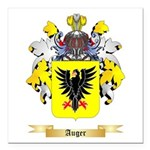 Auger Square Car Magnet 3