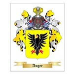 Auger Small Poster