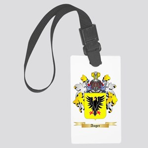 Auger Large Luggage Tag