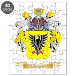 Auger Puzzle