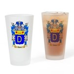 Auduc Drinking Glass