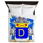 Auduc Queen Duvet
