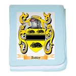 Audley baby blanket