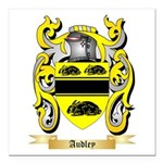 Audley Square Car Magnet 3