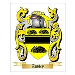 Audley Small Poster