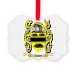 Audley Picture Ornament