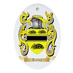Audlay Ornament (Oval)