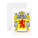 Aucourt Greeting Cards (Pk of 10)