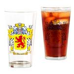 Aucourt Drinking Glass
