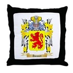 Aucourt Throw Pillow