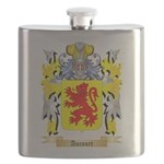 Aucourt Flask