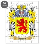 Aucourt Puzzle