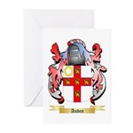 Auden Greeting Cards (Pk of 20)