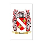 Audenis 20x12 Wall Decal