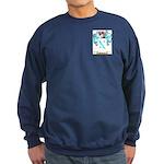 Auchmuty Sweatshirt (dark)