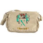 Auchmuty Messenger Bag