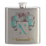 Auchmuty Flask