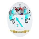 Auchmuty Ornament (Oval)