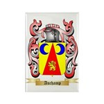 Auchamp Rectangle Magnet (100 pack)