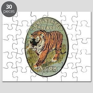 Continental Palace Saigon Puzzle