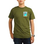 Aubrey Organic Men's T-Shirt (dark)