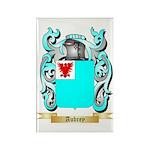 Aubrey Rectangle Magnet (100 pack)