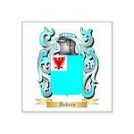 Aubrey Square Sticker 3