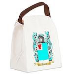 Aubrey Canvas Lunch Bag