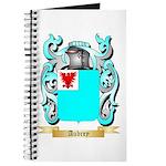Aubrey Journal