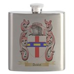 Aublet Flask