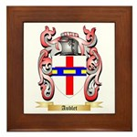 Aublet Framed Tile