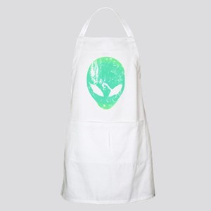 The Truth Is Out There Apron