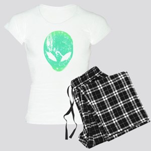 The Truth Is Out There Women's Light Pajamas