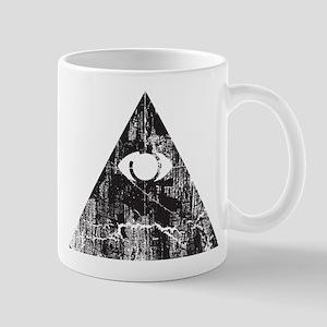 Urban Illuminati Mug