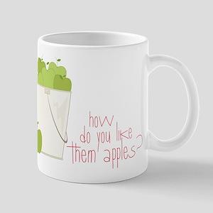 Them Apples Mug