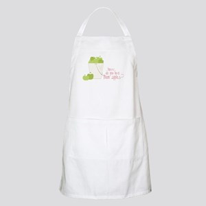 Them Apples Apron