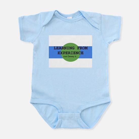 Just Dewey It Infant Bodysuit