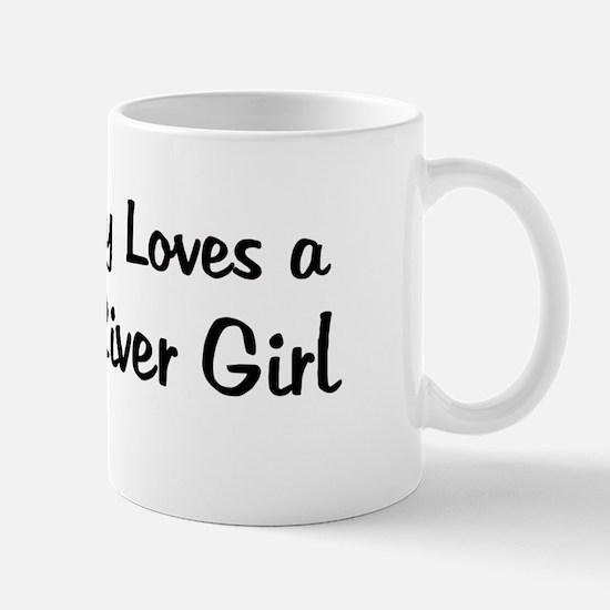 Rogue River Girl Mug