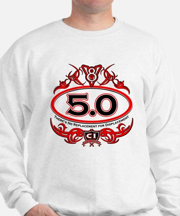 5.0 Engine Sweatshirt