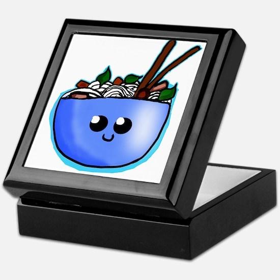 Chibi Pho Keepsake Box