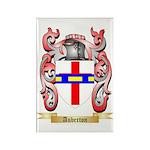 Auberton Rectangle Magnet (100 pack)
