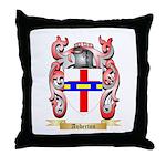 Auberton Throw Pillow