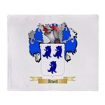 Atwill Throw Blanket