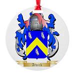 Atwick Round Ornament