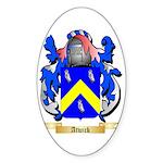 Atwick Sticker (Oval 50 pk)