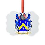 Atwick Picture Ornament