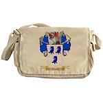 Atwell Messenger Bag