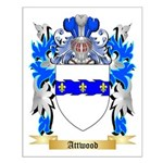 Attwood Small Poster