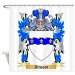 Attwood Shower Curtain